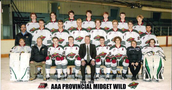 2018-19 Winnipeg Wild