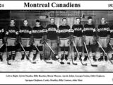 1924–25 Montreal Canadiens season