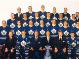 1966-67 NHL season