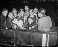 1934 Clinic Beattie