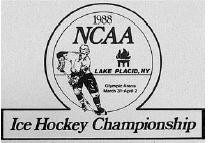 1988 Frozen Four
