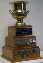 Ruddock Trophy