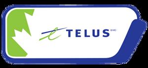 Telus Cup logo