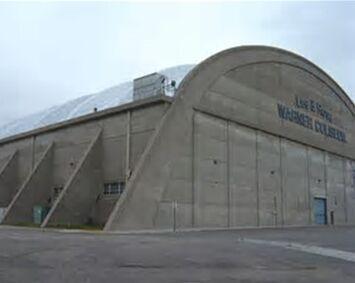 Warner Coliseum
