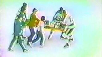 1975 01 04 H Boucha,M Oliver,C Maniago g D Forbes,K Broderick g