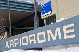 Arpidrome
