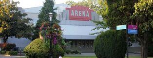Queen's Park Arena