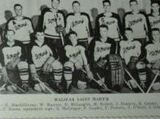 1948-49 Maritimes Senior Playoffs