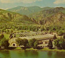 Broadmoor Ice Palace