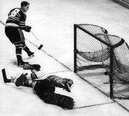 Mosienko Third goal
