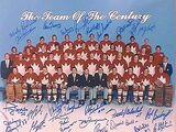 List of Canada Senior Men's National Team rosters