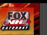 FOX NHL Saturday