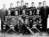 1928-29 Western Canada Memorial Cup Playoffs