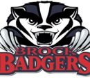 Brock Badgers women's ice hockey