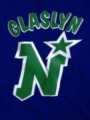 Glaslyn North Stars