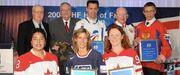 IIHF 2008 HOF