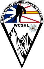 West Coast Senior Hockey League
