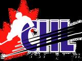 Canadian junior hockey portal