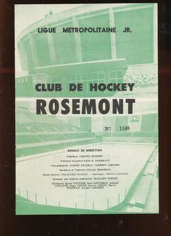 Rosemontprog