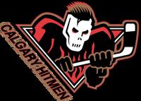 Calgary Hitmen logo