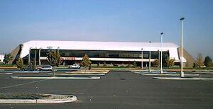 Toyota Center Kennewick 2