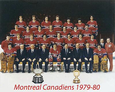 1979-80 Canadiens