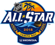 2018 NHL All-Star Game
