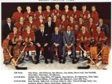 1964–65 Chicago Black Hawks season