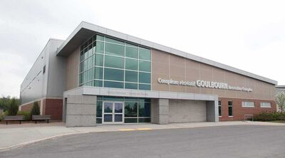 Goulbourn Recreation Complex