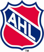 American Hockey League 8487