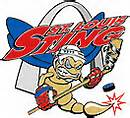 Saint Louis Sting Logo