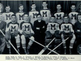 1941-42 OHA Junior A Season