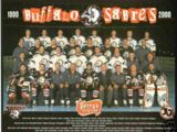 1999–2000 Buffalo Sabres season