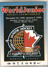 1999WJC