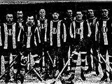 1921-22 Eastern Canada Allan Cup Playoffs