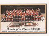 1996–97 Philadelphia Flyers season
