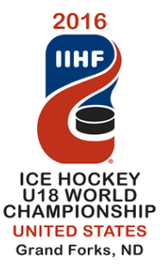 2016 IIHF World U18 Championships