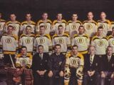 1966–67 Boston Bruins season