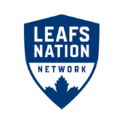 Leafs Nation Network logo