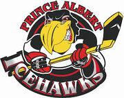 Prince Albert IceHawks