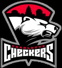 Charlotte Checkers (AHL) logo