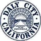 Daly City, CA Seal
