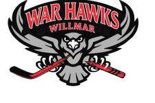 Wilmar WarHawks logo