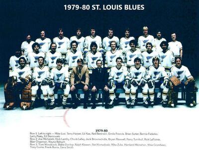1979-80 Blues