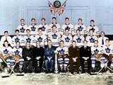 1944–45 Toronto Maple Leafs season