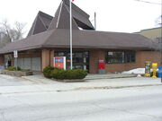 Arthur, Ontario Post Office