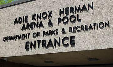 Adie Knox Herman Arena