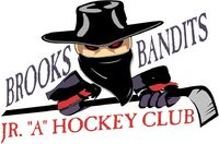 Brooks Bandits Logo