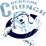 Cochrane Crunch Logo