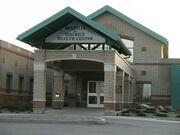 Horizon Credit Union Centre